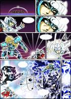 Saint Seiya - Ocean Chapter : Chapitre 10 page 4
