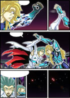 Saint Seiya - Ocean Chapter : Chapter 10 page 6
