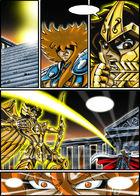 Saint Seiya - Ocean Chapter : Chapitre 10 page 17