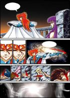 Saint Seiya - Ocean Chapter : Chapter 10 page 20