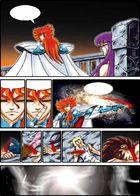 Saint Seiya - Ocean Chapter : Chapitre 10 page 20