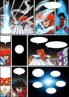 Saint Seiya - Ocean Chapter : Chapter 10 page 24