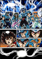 Saint Seiya - Ocean Chapter : Chapter 10 page 26
