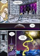 Saint Seiya - Ocean Chapter : Chapitre 10 page 1