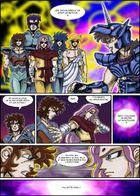 Saint Seiya - Ocean Chapter : Chapitre 10 page 2