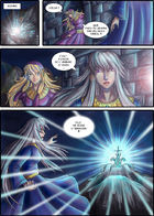 Saint Seiya - Ocean Chapter : Chapitre 10 page 3