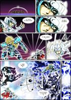 Saint Seiya - Ocean Chapter : Chapitre 10 page 4