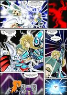 Saint Seiya - Ocean Chapter : Chapitre 10 page 5