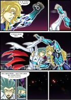 Saint Seiya - Ocean Chapter : Chapitre 10 page 6