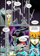 Saint Seiya - Ocean Chapter : Chapitre 10 page 9