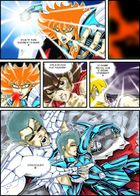 Saint Seiya - Ocean Chapter : Chapitre 10 page 10