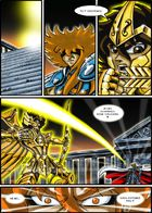 Saint Seiya - Ocean Chapter : Chapitre 10 page 17