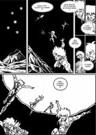 Saint Seiya - Ocean Chapter : Chapitre 10 page 21