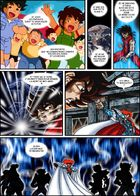 Saint Seiya - Ocean Chapter : Chapitre 10 page 25