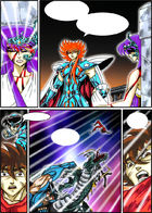 Saint Seiya - Ocean Chapter : Chapter 11 page 6