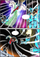 Saint Seiya - Ocean Chapter : Chapter 11 page 7