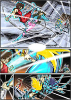 Saint Seiya - Ocean Chapter : Chapter 11 page 8