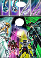 Saint Seiya - Ocean Chapter : Chapter 11 page 17