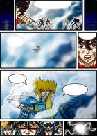 Saint Seiya - Ocean Chapter : Chapter 11 page 22