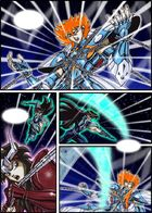 Saint Seiya - Ocean Chapter : Chapter 11 page 23