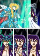 Saint Seiya - Ocean Chapter : Chapter 11 page 25