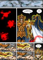 Saint Seiya - Ocean Chapter : Chapter 11 page 1