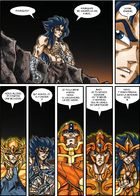 Saint Seiya - Ocean Chapter : Chapter 11 page 2