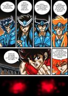 Saint Seiya - Ocean Chapter : Chapter 11 page 4