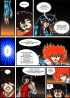 Saint Seiya - Ocean Chapter : Chapter 11 page 5