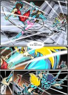 Saint Seiya - Ocean Chapter : Chapitre 11 page 8