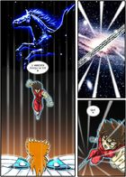 Saint Seiya - Ocean Chapter : Chapter 11 page 9