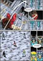 Saint Seiya - Ocean Chapter : Chapter 11 page 10