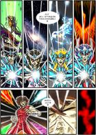 Saint Seiya - Ocean Chapter : Chapter 11 page 11