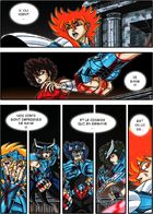 Saint Seiya - Ocean Chapter : Chapter 11 page 12