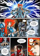 Saint Seiya - Ocean Chapter : Chapter 11 page 16