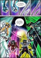 Saint Seiya - Ocean Chapter : Chapitre 11 page 17