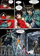 Saint Seiya - Ocean Chapter : Chapitre 11 page 18