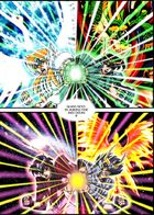Saint Seiya - Ocean Chapter : Chapter 11 page 19