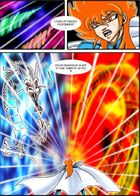 Saint Seiya - Ocean Chapter : Chapter 11 page 20