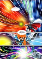 Saint Seiya - Ocean Chapter : Chapter 11 page 21
