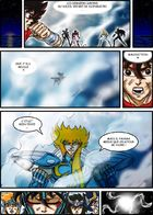 Saint Seiya - Ocean Chapter : Chapitre 11 page 22