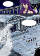 Saint Seiya - Ocean Chapter : Chapter 12 page 2