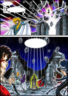 Saint Seiya - Ocean Chapter : Chapter 12 page 3