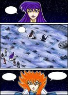 Saint Seiya - Ocean Chapter : Chapter 12 page 6