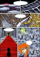 Saint Seiya - Ocean Chapter : Chapter 12 page 8
