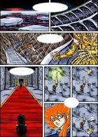 Saint Seiya - Ocean Chapter : Chapitre 12 page 8