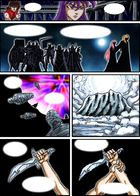 Saint Seiya - Ocean Chapter : Chapitre 12 page 10