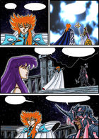 Saint Seiya - Ocean Chapter : Chapter 12 page 13
