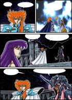 Saint Seiya - Ocean Chapter : Chapitre 12 page 13