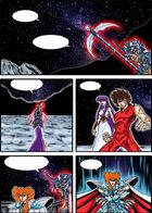 Saint Seiya - Ocean Chapter : Chapter 12 page 20